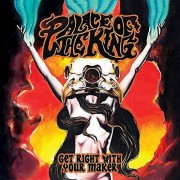 Unbranded Palace of the King - Keep Right with Your Maker [CD] USA import