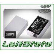 Akumulator NEWELL zamiennik Canon LP-E8