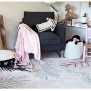Tropical Pink vloerkleed - 140 x 200 cm
