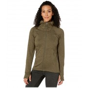 The North Face Canyonlands Hoodie New Taupe Green Heather