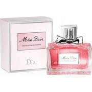 Christian Dior Miss Dior Absolutely Blooming női parfüm 100ml EDP (Teszter)