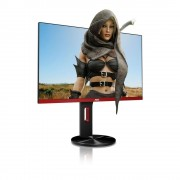 "AOC LED 24,5"" G2590PX, HDMI,DP,AMD,1ms, HAS, 144Hz"
