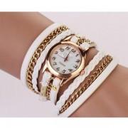 Armbandsur kedja