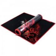 Геймърски пад за мишка Bloody B-070, Черен / A4-PAD-B-070