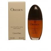 OBSESSION apă de parfum cu vaporizator 30 ml