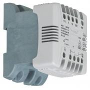 LEGRAND Transformateur de commande et signalisation - 100 VA - connexion vis - prim 230V à 400V/sec 24V~ à 48V~