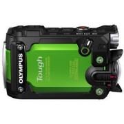 Digitalni foto-aparat Olympus TG-Tracker, Zeleni