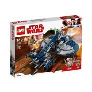 SPEEDER-UL DE LUPTA AL GENERALULUI GRIEVOUS - LEGO (75199)