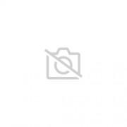 Sacoche De Transport Duragadget Noir/Orange + Bandoulière Pour Toshiba Camileo X-Sports Et Transcend Drivepro 200 Caméscope/Caméra Embarquée