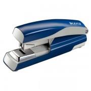Häftapparat Leitz FC5523 Platthäft blå, 40ark