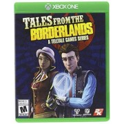 2K Games Tales From the Borderlands Xbox One Standard Edition