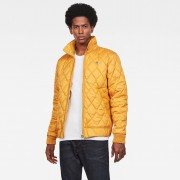 G-Star RAW Meefic Quilted Overshirt