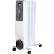 Uljni radijator KA-5113 Tristar 600 W, 900 W, 1500 W luks-bijela