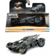Batman Masinuta Metalica Batmobil Justice League