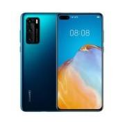"Smartphone Huawei P40 6.1"" FHD 128GB/8GB Cámara 56 16 8MP/32MP Kirin 990 EMUI 10.1 Color Azul"