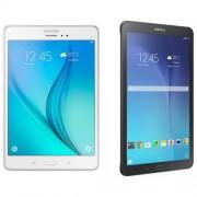 "Tableta Samsung Galaxy Tab E 9.6"" T560 Wi-Fi"