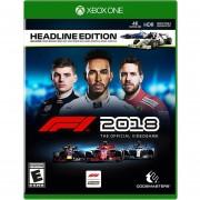 F1 2018 Headline Edition – Xbox One