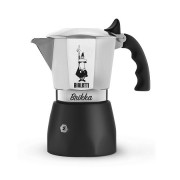 Bialetti 0006784 Brikka Kávéfőző 4 személyes