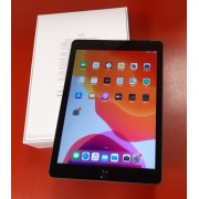 Apple iPad 9.7 Wi-Fi + Cell 32GB použitý komplet v záruce do 6/2020