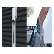 Cablu autoreglabil jgheab de caldura MTGH - 10m