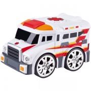 BRC 00140 RC auto záchranáři BUDDY TOYS Záchranáři BUDDY TOYS