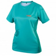 O'Neal - Soul Women's Jersey - Maillot vélo taille L, turquoise
