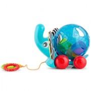 PlayGro umetaljka slon sa loptom