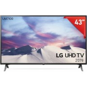 Телевизор LG LED 43UM7100PLB