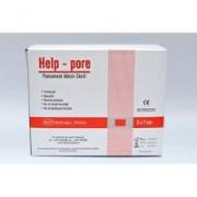 Pansament adeziv steril 5x7 cm 1buc HELP