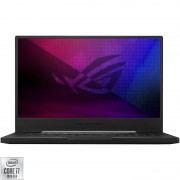 "Laptop Gaming ultraportabil ASUS ROG Zephyrus M15 GU502LW-AZ044T, 15.6"", FHD Anti-Glare IPS, Intel Core i7-10750H, NVIDIA GeForce RTX(T) 2070 8GB GDDR6, RAM 16GB DDR4, SSD 1 TB, Windows 10 Home"