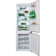 CDA FW971 Frost Free Integrated Fridge Freezer - White
