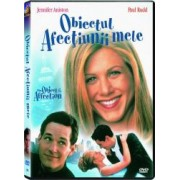 The object of my affection DVD 1998