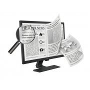 """Monitor TFT, BENQ 24"""", BL2483, 1ms, 12Mln:1, DVI/HDMI, FullHD (9H.LJALB.QBE)"""