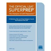The Official LSAT SuperPrep, Paperback/Law School Admission Council