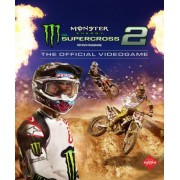 [PC] Monster Energy Supercross: The Official Videogame 2