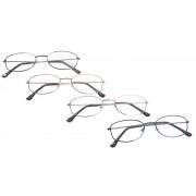 Merkloos Leesbril op sterkte +2.50