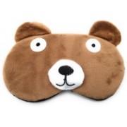 24x7eMall Teddy Bear Eye Shade(brown)