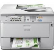 Multifunctionala Color Epson WorkForce Pro Inkjet WF-5690DWF Duplex Wifi A3+