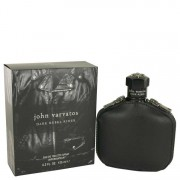 John Varvatos Dark Rebel Rider Eau De Toilette Spray 4.2 oz / 124.21 mL Men's Fragrances 534153