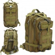 Mochila Sistema MOLLE Light Coyote