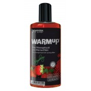Joydivision Präparate WARMup Erdbeer 150 ml