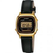 Casio LA670WEGL-1EF Дамски Часовник