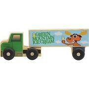 Ice Cream Semi-Truck - Made in USA