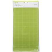 Cricut Standard Grip Alfombrilla de corte adhesiva, color verde, 15,2 x 30,5 cm (paquete de 1)