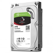 HDD 2TB SEAGATE IronWolf ST2000VN004, 64MB, 5900 RPM, SATA 3