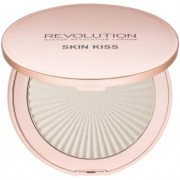 Makeup Revolution Skin Kiss iluminador tono Ice Kiss 14 g