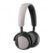 Слушалки с микрофон Bang & Olufsen BeoPlay H2 - Облачно сребристи