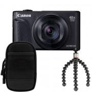 Canon Powershot SX740 HS zwart Travel Kit