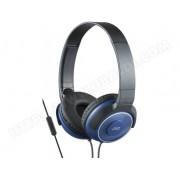 JVC Casque audio arceau HA-SR225 - Bleu