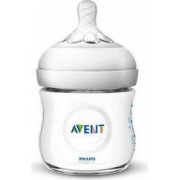 Biberon Natural Philips Avent 60 ml 0-6 luni